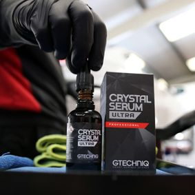 Crystal serum Ultra GTECHNIQ Wash One